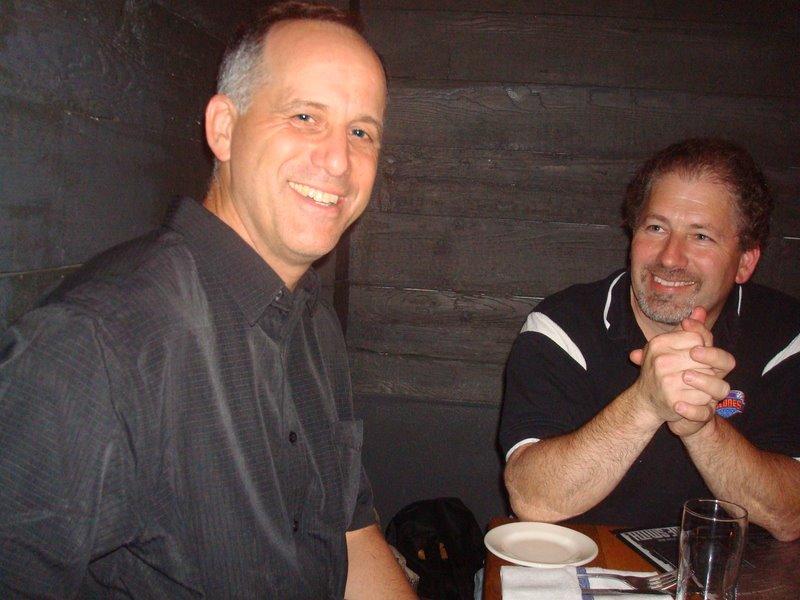 PS 179 reunion 12-June-2010 Gage Goldberg