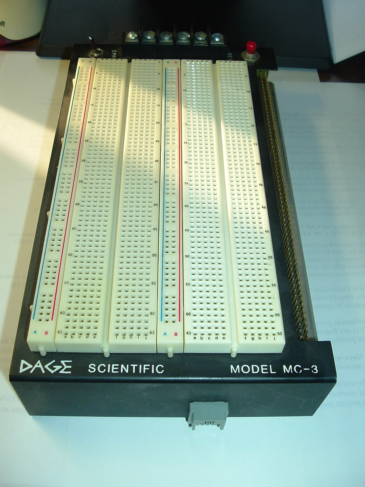 Jeff's vintage and new<br>SBC: Single Board Computers